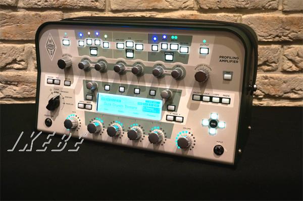 KEMPER Profiling Amp 【White】