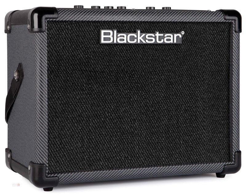 Blackstar 《ブラックスター》 ID:CORE10 V2 Black Tweed