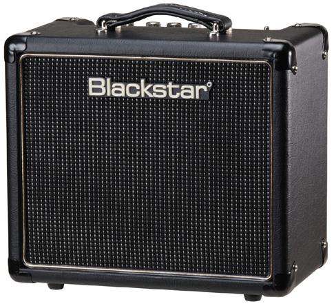 Blackstar 《ブラックスター》 HT-1R Combo