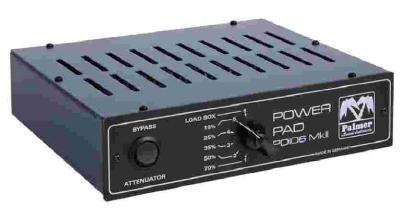 Palmer 《パルマー》 PDI06 Power Attenuator(8 Ohm)