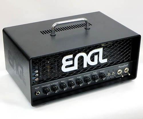 ENGL 《エングル》 Ironball [E606]