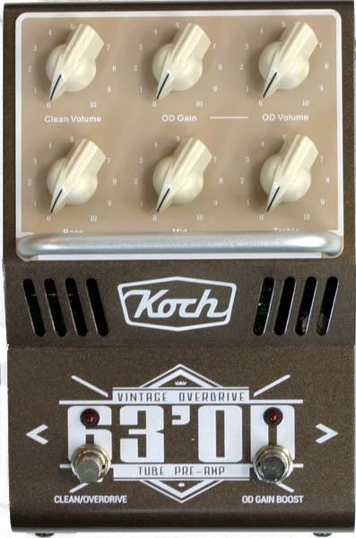 Koch 《コッホ》 Koch'63OD