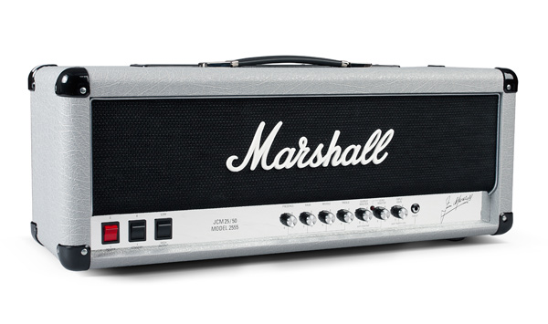 Marshall 《マーシャル》 2555X [Silver Jubilee RE-ISSUE]