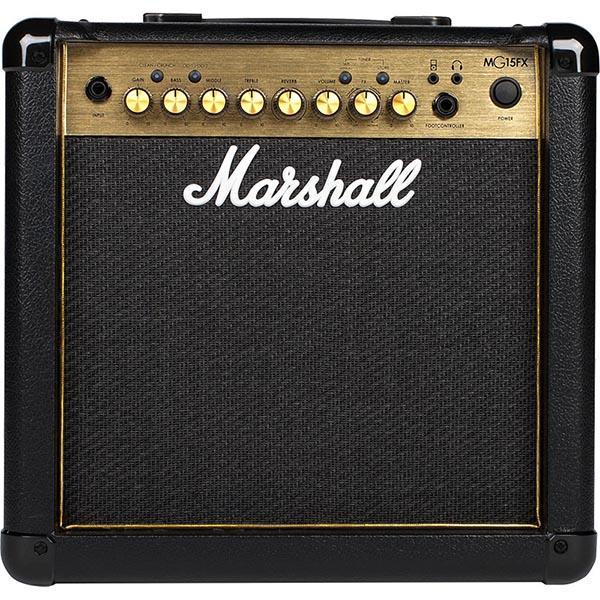 Marshall 《マーシャル》 MG15FX【am_p5】