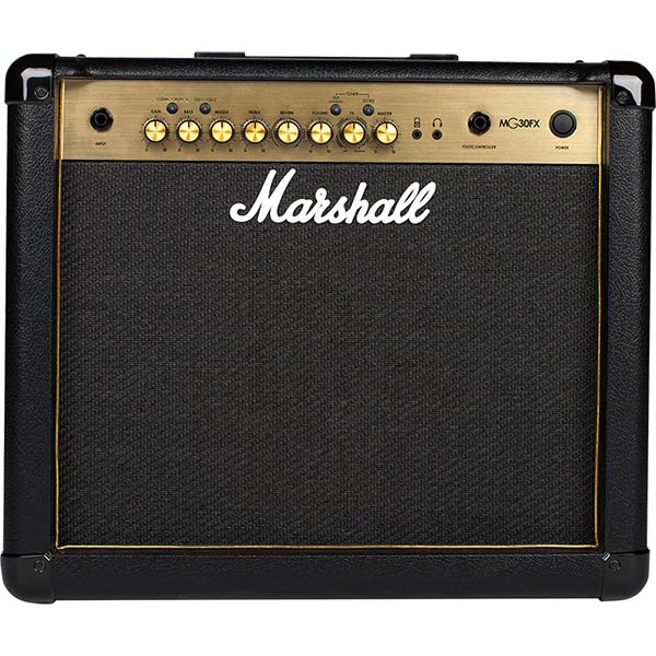 Marshall 《マーシャル》 MG30FX