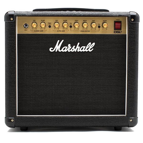 Marshall 《マーシャル》 DSL5C 【am_p5】