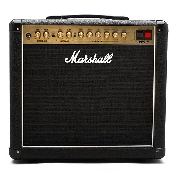 Marshall 《マーシャル》 DSL20C【平成最後の年末年始大セール】
