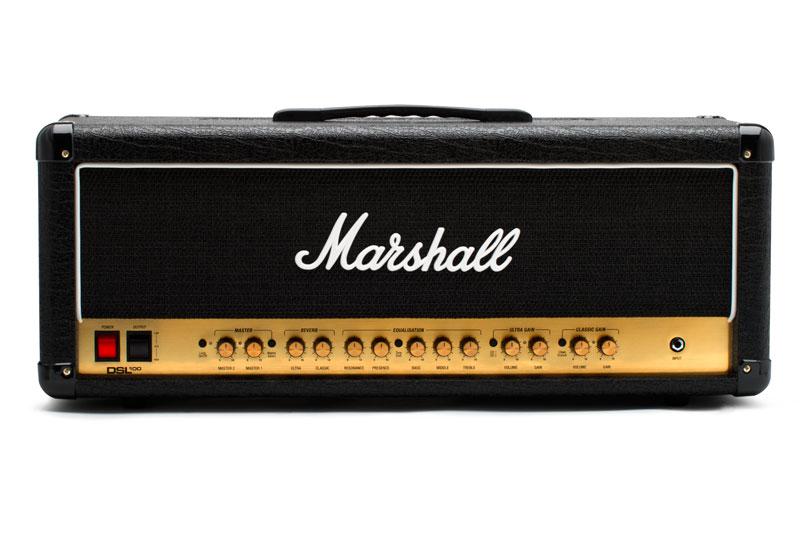 Marshall 《マーシャル》 DSL100H [2018NEW]