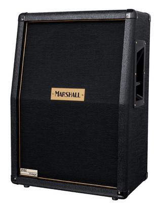 【スピーカーキャビネット】 Marshall 《マーシャル》 MX212ARV Speaker Cabinet [Gold PipingPlexi Logo Limited Edition]
