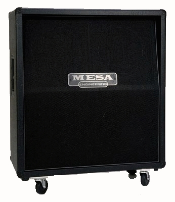"Mesa Boogie 《メサ ブギー》 4x12"" RECTO STANDARD / straight"