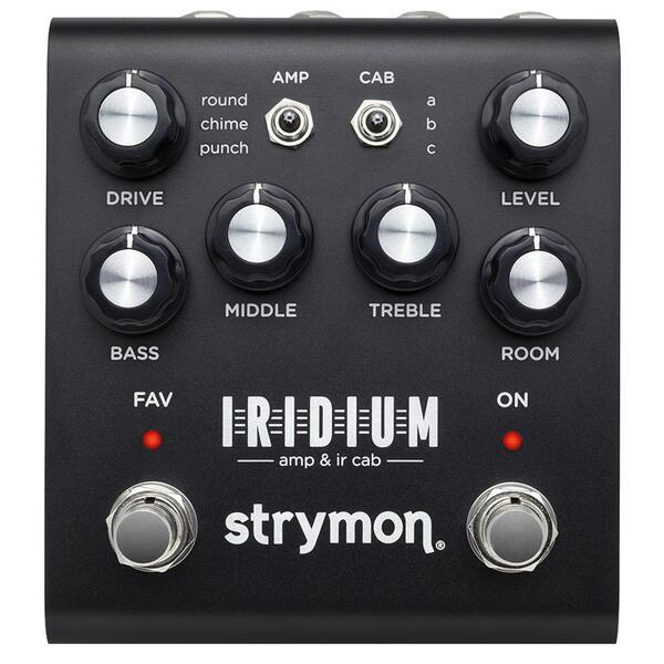 strymon 《ストライモン》 Iridium
