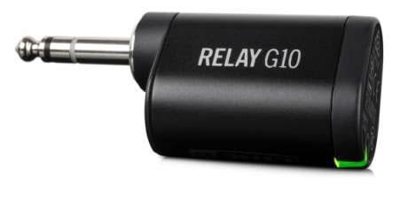LINE6 《ラインシックス》 Relay G10T [Wireless Transmitter]