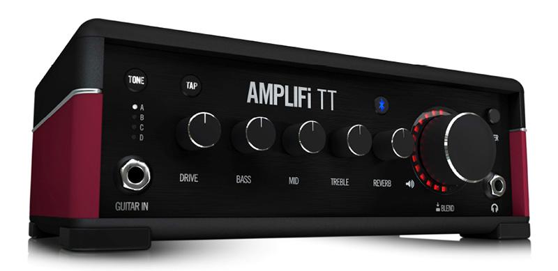 LINE6 《ラインシックス》 AMPLIFi TT【生産完了特価】