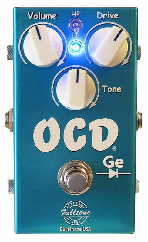 Fulltone 《フルトーン》 OCD-Ge