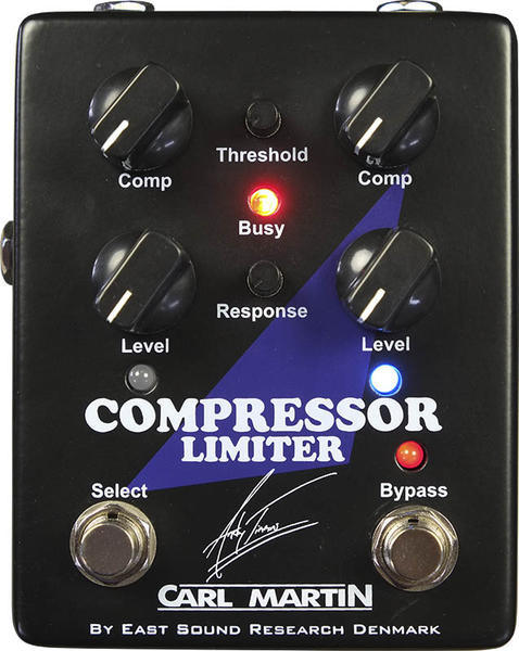 CARL MARTIN Andy Timmons Signature Compressor [AT-COMP]