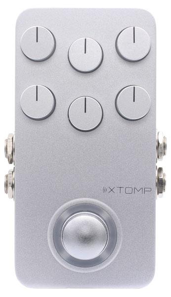 HOTONE XTOMP [アンプシュミレーター]