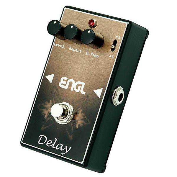 ENGL 《エングル》 DM-60 Delay