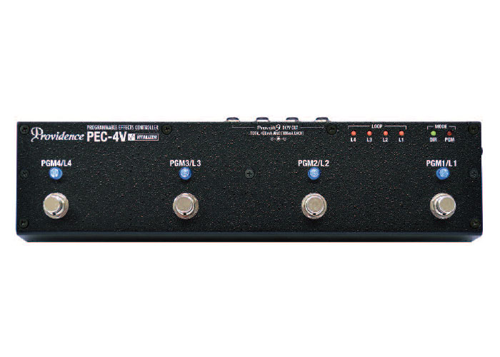Providence 《プロヴィデンス》 PEC-4V