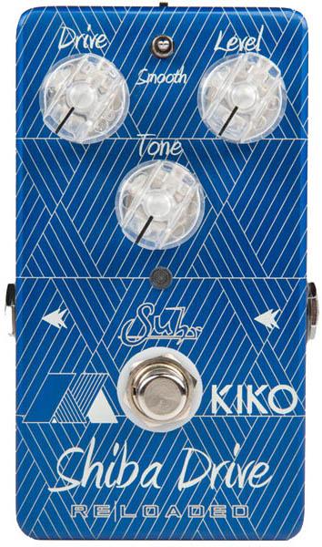 Suhr Amps Shiba Drive Reloaded Kiko Loureiro Signature価格改定!値下げしました!!