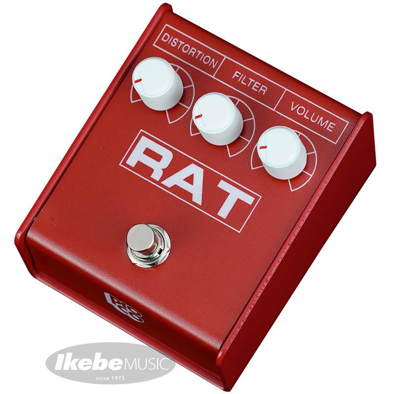 "Pro-co RAT 2 RED ""IKEBE ORIGINAL MODEL"" [イケベオリジナルで実現の赤ラット] 【即納可能!】"