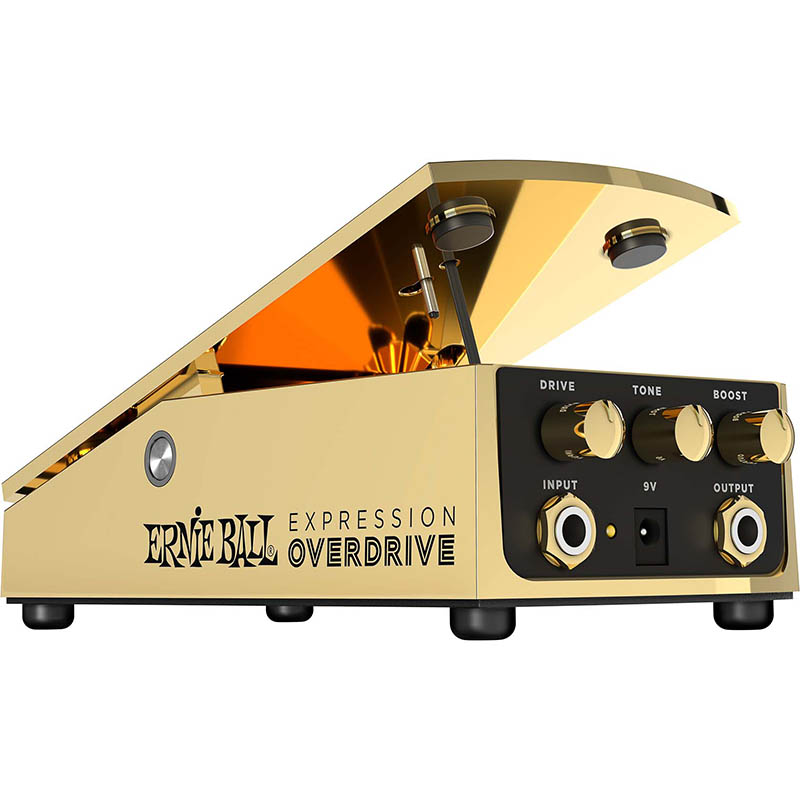 ERNIE BALL 《アーニーボール》 Expression Overdrive [#6183] 【特価】