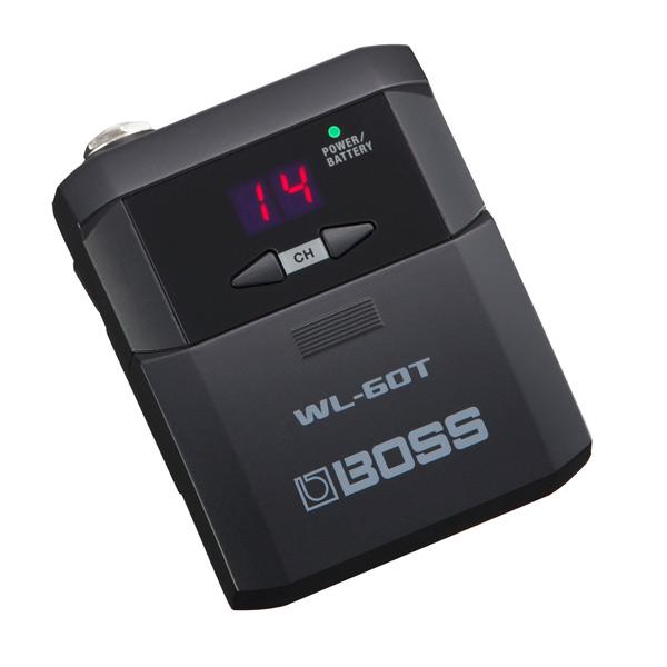 BOSS WL-60T