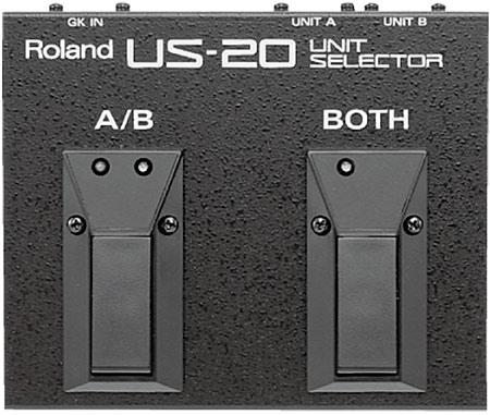 Roland 《ローランド》 US-20 GK UNIT SELECTOR