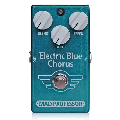 MAD PROFESSOR 《マッド・プロフェッサー》 Electric Blue Chorus FAC【特価】
