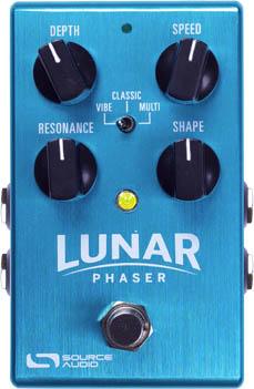 SOURCE AUDIO AUDIO Lunar One Series Series Lunar Phaser, I.C(アイシー)さくら:1edb27bf --- sunward.msk.ru