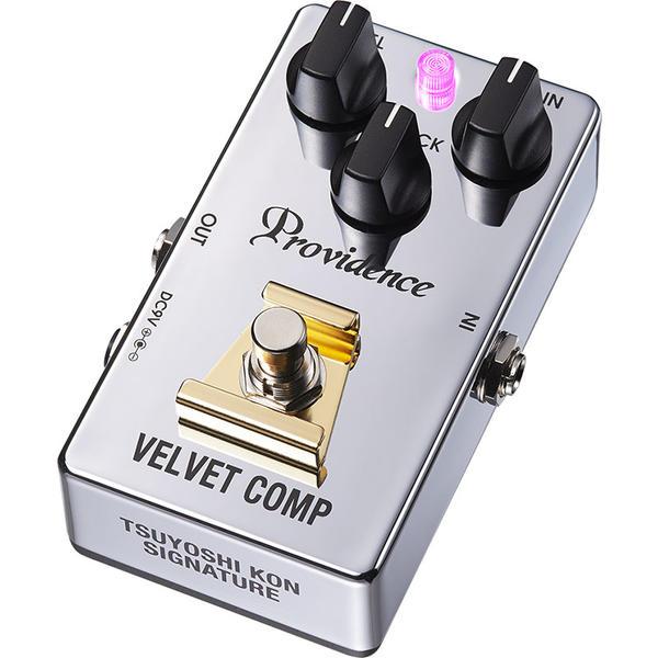 """Providence 《プロヴィデンス》 VELVET COMP VLC-1TK """"今剛シグネチャーモデル"""" 【入荷!!】"""