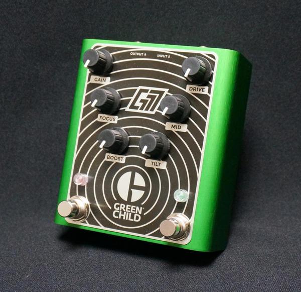GreenchildG777