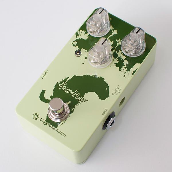 Limetone Audiofunther