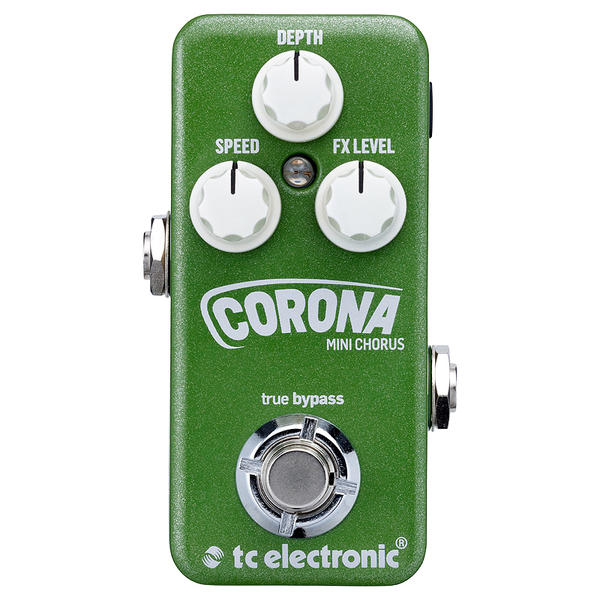 TC Electronic 《TCエレクトロニック》 CORONA MINI CHORUS ※国内正規品
