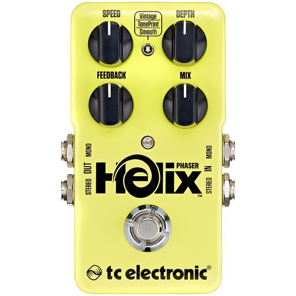 TC Electronic 《TCエレクトロニック》 HELIX PHASER ※国内正規品