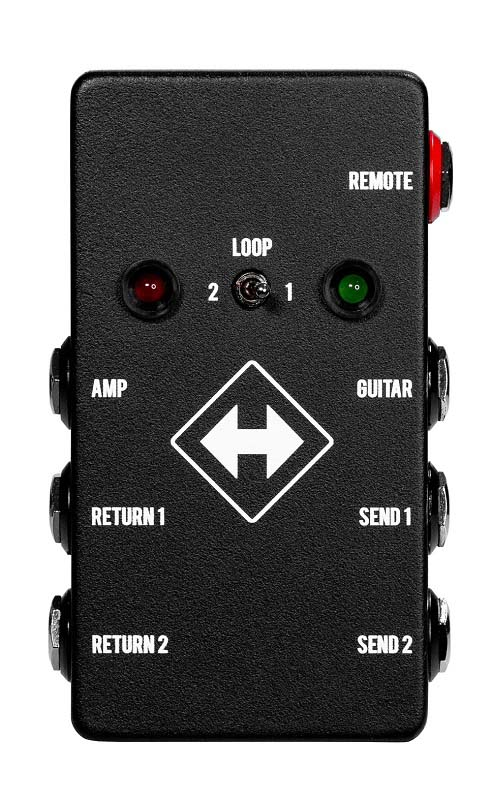 JHS PEDALS Switchback
