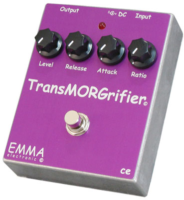 EMMA 《エマ》 TransMORGrifier