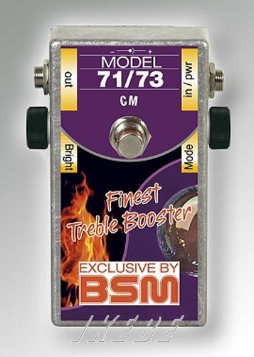 BSM 71/73 CM【ご予約商品】