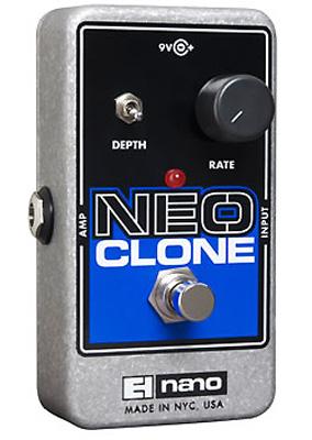 Electro Harmonix 《エレクトロ・ハーモニックス》 Neo Clone