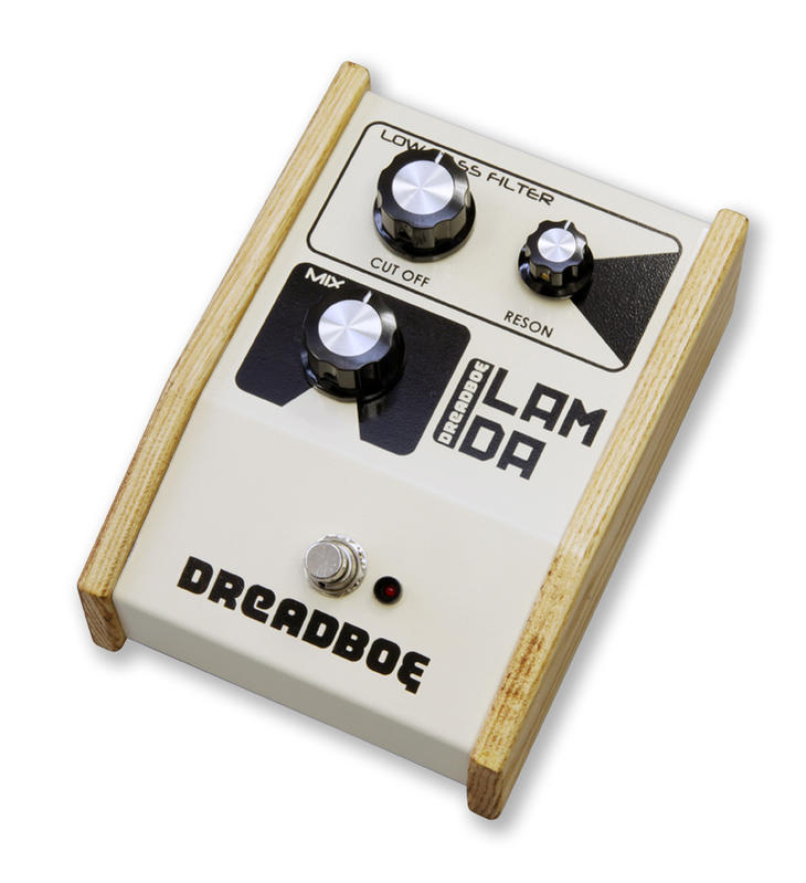 DREADBOX《ドレッドボックス》LAMDA [4-Pole Low Pass Filter]【特価】