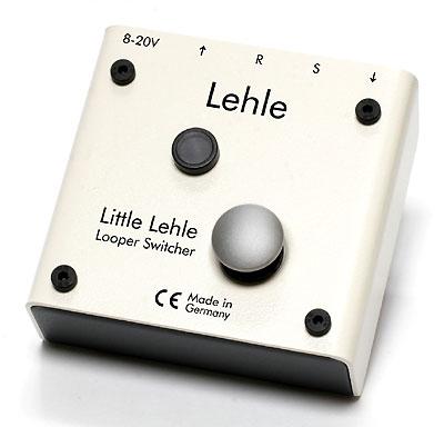 Lehle Lehle Little 《リール》 II