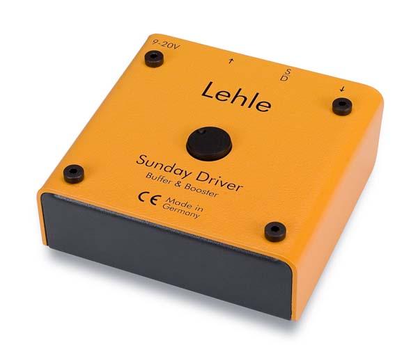 Lehle 《リール》 Sunday Driver