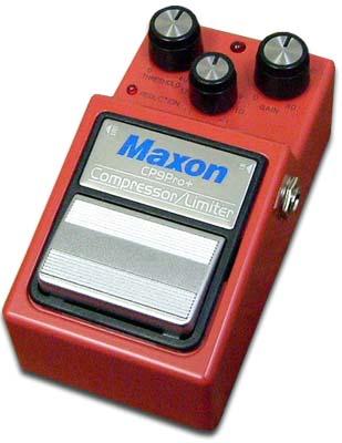 MAXON 《マクソン》 CP9Pro+