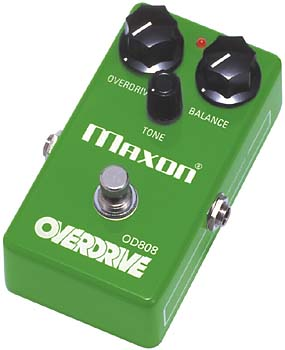 MAXON 《マクソン》 OD808