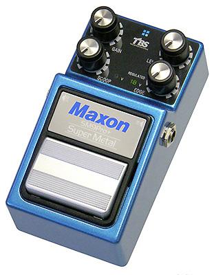 MAXON 《マクソン》 SM9Pro+ [Super Metal]