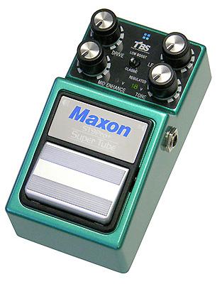 MAXON 《マクソン》 ST9Pro+ [Super Tube]