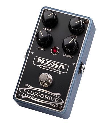 Mesa Boogie 《メサ ブギー》 FLUX-DRIVE [Overdrive]