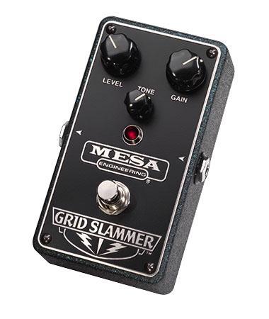 Mesa Boogie 《メサ ブギー》 GRID SLAMMER [Overdrive]
