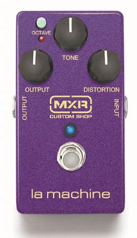 MXR CSP203 La Machine