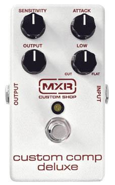 MXR Custom Comp Deluxe [CSP204]