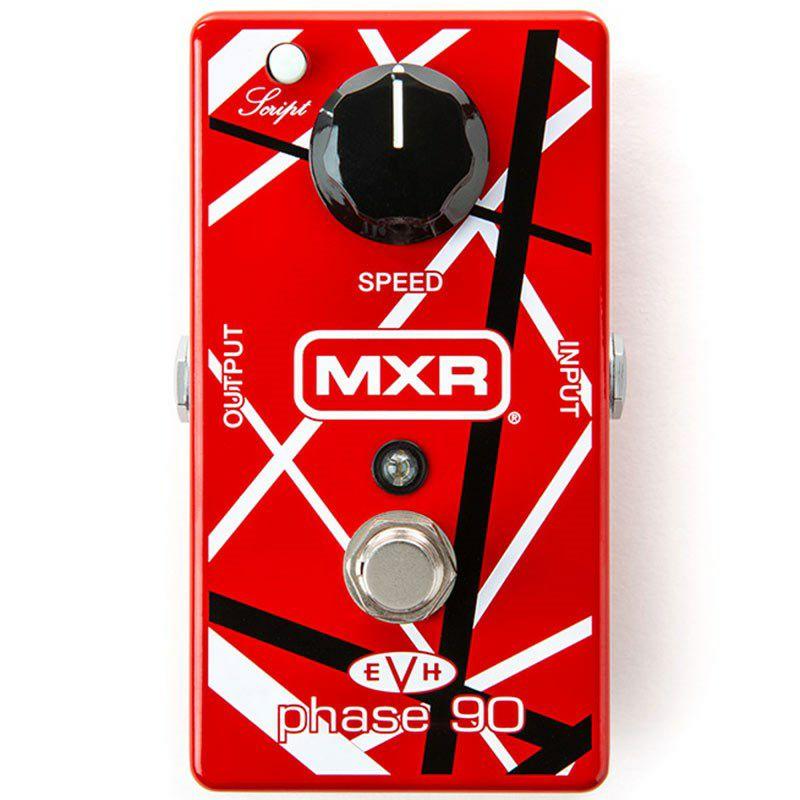 MXR EVH90 phase90【MXR純正パッチケーブル20cm L/Lプレゼント】